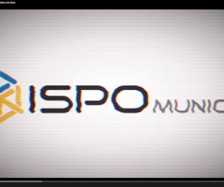 E-GO @ ISPO 2014